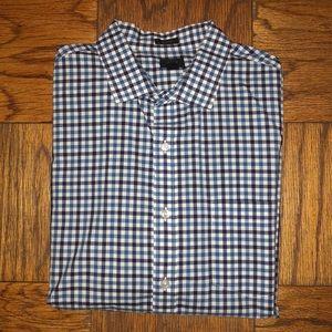 Other - J.Crew Ludlow Button up Dress Shirt